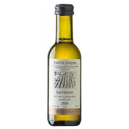 Sauvignon 18 Suché - kapesní víno