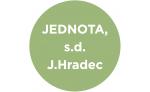 JEDNOTA, s.d. J.Hradec